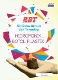 Hidroponik-Botol-plastik